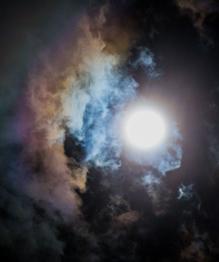 Ученые: что происходит с Луной