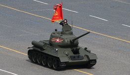 Оружие СССР до сих пор ужасает врагов