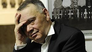 Ушел из жизни кинорежиссер  Алексей Герман-старший