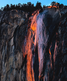 Водопады, меняющие представления о чуде