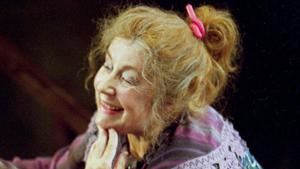 Актриса Людмила Макарова празднует 90-летие