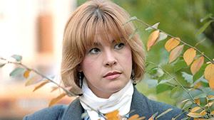 Татьяна Догилева празднует 56-й день рождения