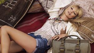 Кейт Мосс меняет профессию