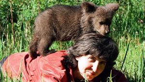 Медвежья мама