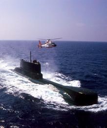 Хейль ха-ям - морской щит Израиля