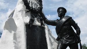 Уголки России: где рухнули мечты Наполеона