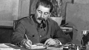 Из фотоархива И.В. Сталина