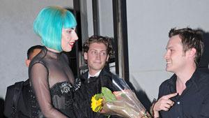 Звезды на CFDA Fashion Awards