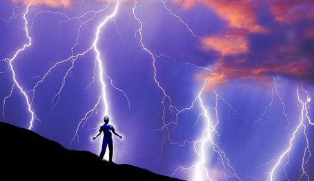 Мифы о смертоносной стихии