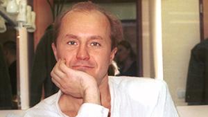 Умер актер Андрей Панин