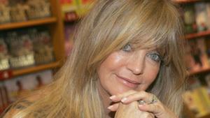 """Голди Хоун - """"проповедница"""" новой философии воспитания детей"""