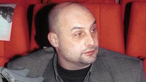 Умер режиссер Сергей Говорухин