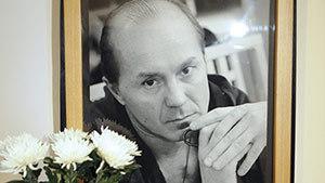 В Москве простились с Андреем Паниным