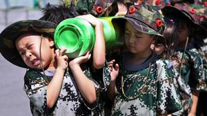 Будущее китайской армии
