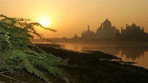 Тадж Махал: легенда Индии