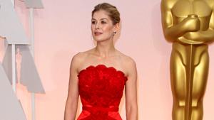 """Самые красивые платья на церемонии """"Оскар-2015"""""""