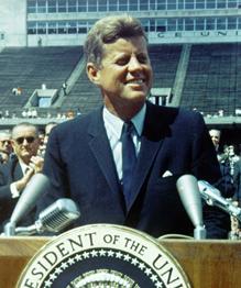 Будет ли раскрыта тайна убийства Кеннеди?