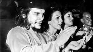 Латинская Америка чтит память Че Гевары
