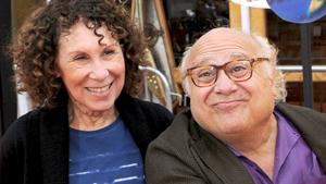 Дени Де Вито бросил супругу после 30 лет брака