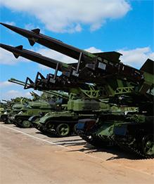 Гибриды старой советской бронетехники