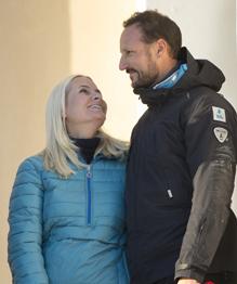 Принц Хокон: скромное обаяние норвежской монархии
