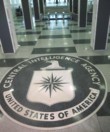 Громкие провалы ЦРУ. Фотофакты