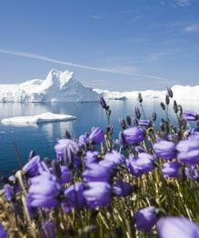 Гренландия. Страна фантастики и мифов