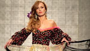 Испанская страсть в каждом вздохе моды
