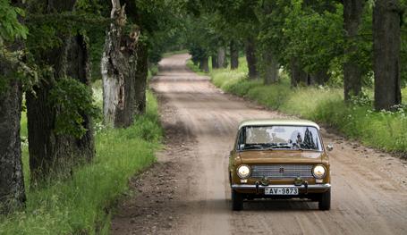 Оптимальные автомобили для пенсионеров
