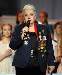 Великие советские актеры: Они сражались за Родину