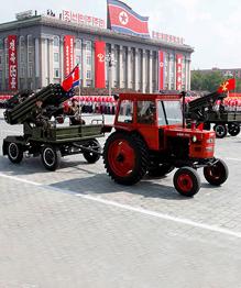 Армии мира: Какие парады и чем радуют
