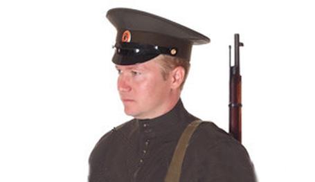 Тульский оружейный: Чем мы били врага