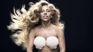 Новый шедевр от Леди Гага