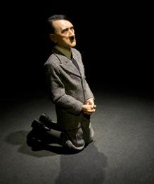 Скульптор Маурицио Каттелан: Скандал на скандале