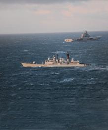 Легенды русского военного флота
