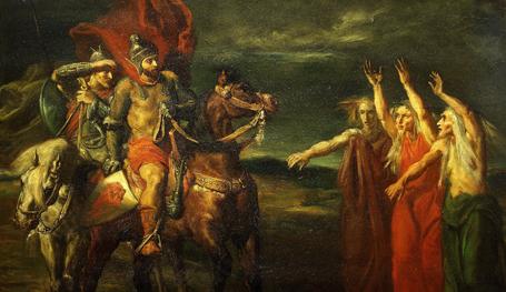 Два Макбета: в истории и на сцене