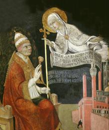Борджа: понтифик именем Дьявола?