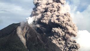 Вулканы мстят человеку за планету Земля