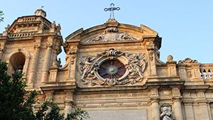 Жемчужины сицилийского барокко