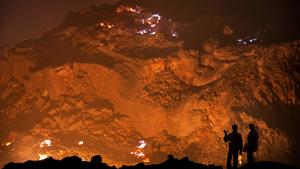 Индия: ад на земле и его труженики
