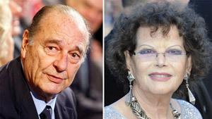 Женщины французских... президентов
