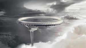 Фантастическая архитектура будущего