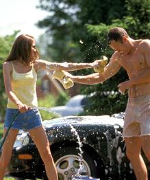 Как холить и лелеять свое авто