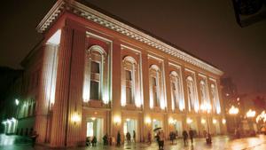 Театру им. Вахтангова исполнилось 90 лет