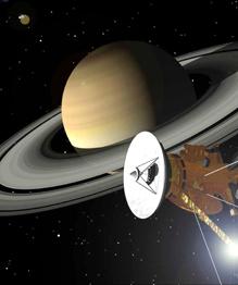 Сатурн. Самая уникальная планета