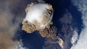 Самые разрушительные вулканы мира