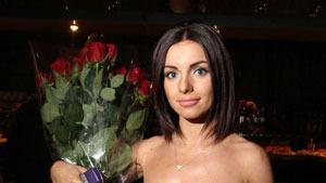 Юлия Волкова отпраздновала свой юбилей