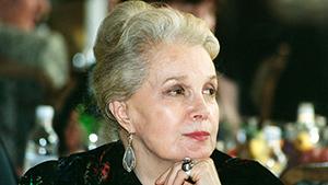 Актрисе Элине Быстрицкой исполнилось 85 лет