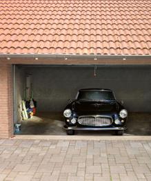 Чем шокировать соседей по гаражу