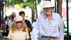 Браки Голливуда, заключенные на небесах